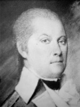 A biography of charles pinckney born in october 25th of 1757